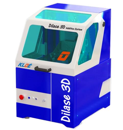 Nuevo Equipo de Impresión 3D