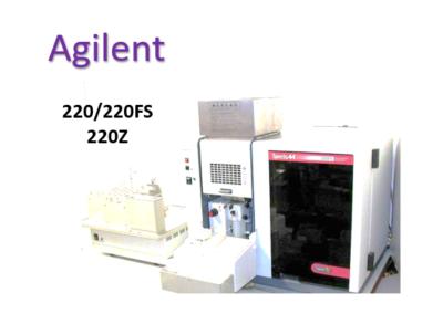 Agilent 220