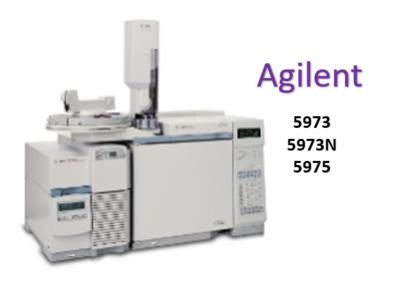 Agilent 5973