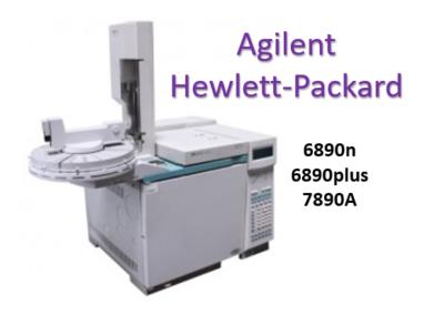Agilent Hewlett-Packard
