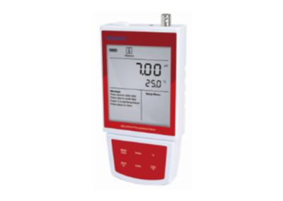 Medidor portátil PH/ORP (PH220)