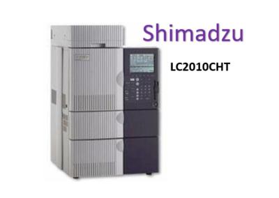 Shimadzu LC2010CHT