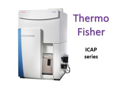 Thermo Fisher ICAP