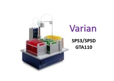 Varian SPS3