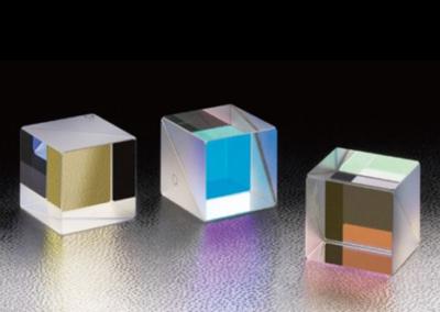 Cubos divisores de Haz