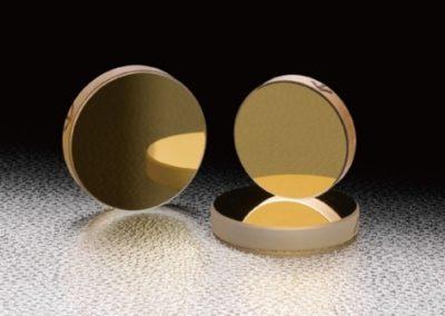 Espejos de Oro