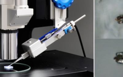 Micromanipulador para Microscopio